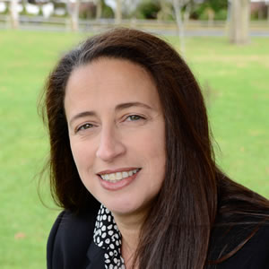 Joann Vaccaro, Ph.D.