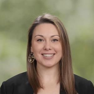 Emily Klass Ph.D.